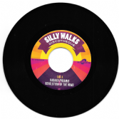 Onward riddim: Kabaka Pyramid - Revolution of the Mind / Russ D - Mind Revolution (Silly Walks) 7""
